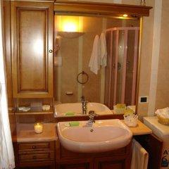 Отель Terre Rosse Farmhouse Италия, Региональный парк Colli Euganei - отзывы, цены и фото номеров - забронировать отель Terre Rosse Farmhouse онлайн ванная