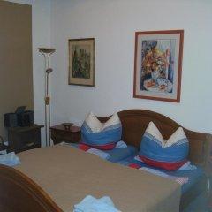 Hotel Landhaus Sechting 2* Стандартный номер с двуспальной кроватью