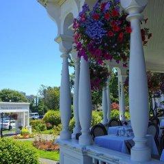 Отель The Gatsby Mansion Канада, Виктория - отзывы, цены и фото номеров - забронировать отель The Gatsby Mansion онлайн помещение для мероприятий