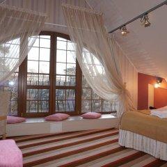 Отель Люмьер Светлогорск комната для гостей фото 4