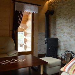 Отель MSC Houses Luxurious Silence Шале с различными типами кроватей фото 10