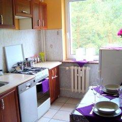 Отель Apartament Forest Hoteliq Польша, Сопот - отзывы, цены и фото номеров - забронировать отель Apartament Forest Hoteliq онлайн в номере фото 2