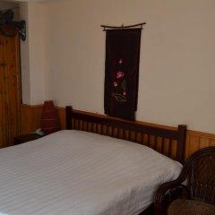 Отель Cat Cat View 3* Стандартный номер с различными типами кроватей