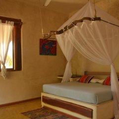Отель Posada del Sol Tulum 3* Стандартный номер с различными типами кроватей фото 19
