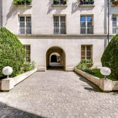 Отель Sweet Inn Apartments - Temple Франция, Париж - отзывы, цены и фото номеров - забронировать отель Sweet Inn Apartments - Temple онлайн развлечения