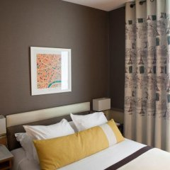 La Manufacture Hotel 3* Стандартный номер с различными типами кроватей фото 12