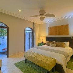 Отель Alsol Luxury Village комната для гостей фото 4