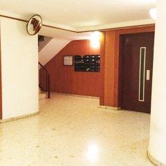 Отель Luz De Valencia Валенсия интерьер отеля фото 2