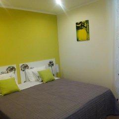 Отель Casa Yucca комната для гостей
