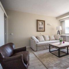 Отель Colon Suites комната для гостей фото 4