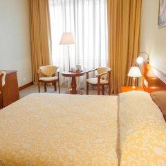 Гостиница Авалон 3* Стандартный номер с разными типами кроватей фото 11