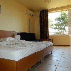 Hotel Privileg Солнечный берег комната для гостей фото 3