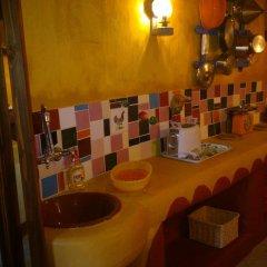 Отель Margarida's Place 3* Стандартный семейный номер разные типы кроватей
