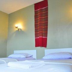 Отель Don Muang Boutique House 3* Стандартный номер фото 22