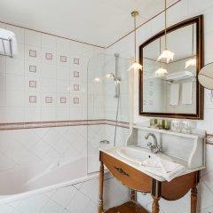 Отель Villa Eugenie 4* Стандартный номер с различными типами кроватей