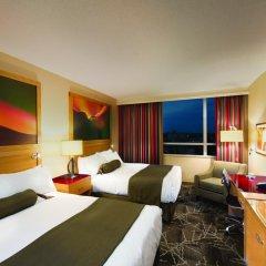Отель River Rock Casino Resort Канада, Ричмонд - отзывы, цены и фото номеров - забронировать отель River Rock Casino Resort онлайн комната для гостей фото 2