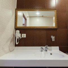 Гостиница Кремлевская ванная фото 4