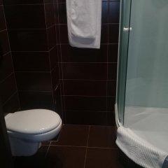 Hotel Lyuks ванная фото 2