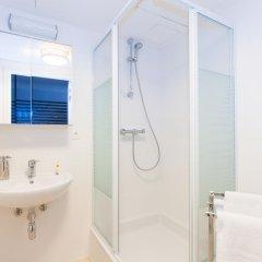 Отель Smartflats Design - L42 4* Студия с различными типами кроватей фото 2