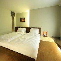 Silom One Hotel 3* Улучшенный номер фото 7