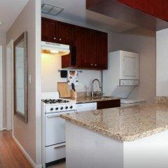 Отель Federal Flats - Georgetown США, Вашингтон - отзывы, цены и фото номеров - забронировать отель Federal Flats - Georgetown онлайн в номере