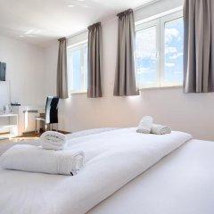 Отель Adriatic Queen Villa 4* Стандартный номер с различными типами кроватей фото 3