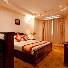 New Pacific Hotel 4* Номер категории Премиум с различными типами кроватей