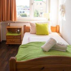 Hotel Eschborner Hof 3* Стандартный номер с различными типами кроватей фото 5