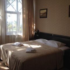 Отель Априори 3* Стандартный номер фото 26