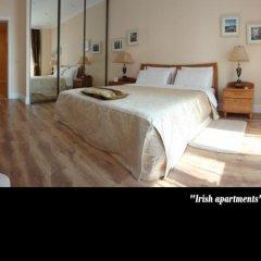 Гостиница Irish Apartments in Kharkov Украина, Харьков - отзывы, цены и фото номеров - забронировать гостиницу Irish Apartments in Kharkov онлайн комната для гостей фото 2