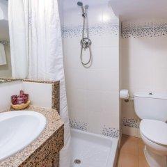 Hotel Marinada & Aparthotel Marinada 3* Стандартный номер с различными типами кроватей фото 2