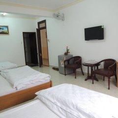 Отель Little Dalat Diamond Далат комната для гостей