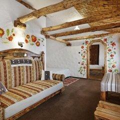 Гостиница Pidkova 4* Люкс разные типы кроватей фото 11