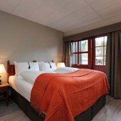 Отель Hunderfossen Hotell & Resort комната для гостей фото 4
