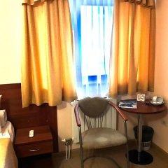 Мини-отель Фламинго Красная Поляна удобства в номере