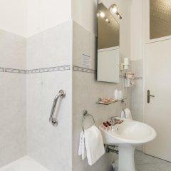 Отель Palazzo Guardi 3* Стандартный номер с различными типами кроватей фото 8