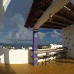 Отель The Mermaid Hostel Beach - Adults Only Мексика, Канкун - отзывы, цены и фото номеров - забронировать отель The Mermaid Hostel Beach - Adults Only онлайн
