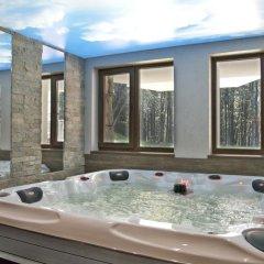 Отель Edelweiss Болгария, Казанлак - отзывы, цены и фото номеров - забронировать отель Edelweiss онлайн бассейн