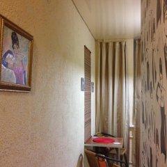 Гостиница Lipki интерьер отеля фото 2