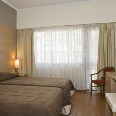 Parnon Hotel 3* Стандартный номер с различными типами кроватей фото 13