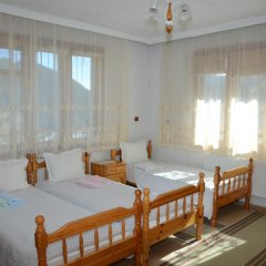 Отель Kristal Guest House 2* Стандартный номер фото 5