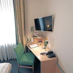 Hotel am Hofgarten 3* Стандартный номер с различными типами кроватей фото 16