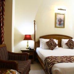 Hotel Marble Arch 3* Номер Делюкс с различными типами кроватей фото 6