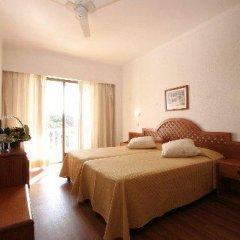 Pinos Playa Hotel 3* Стандартный номер с различными типами кроватей фото 16
