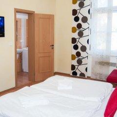Апартаменты Modern Cozy Apartment by Ruterra комната для гостей фото 2