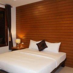Отель Lanta Intanin Resort 3* Номер Делюкс фото 36