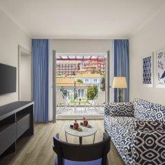 IC Hotels Santai Family Resort 5* Вилла с различными типами кроватей фото 7