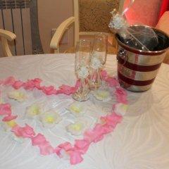 Гостиница Сафари Люкс повышенной комфортности с разными типами кроватей фото 13