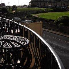 Отель Adelaide House балкон