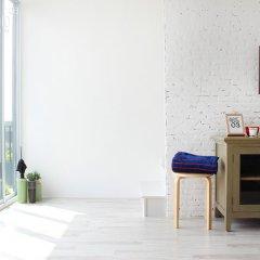 Апартаменты Aloft Studio интерьер отеля